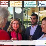 Grupo Axfito premiado con el Premio Coraje a la diversidad emprendedora en la IV edicion de los premios UPTA Andalucia