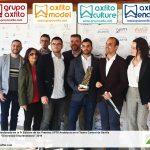 Grupo Axfito recibe premio coraje a la diversidad emprendedora